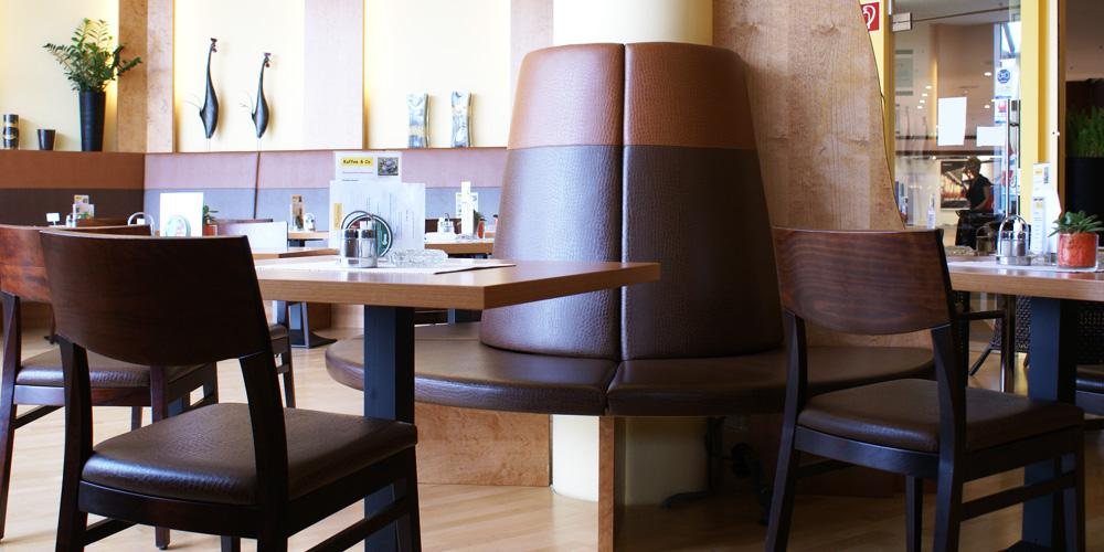 Bettina & Wolfgang Graf
